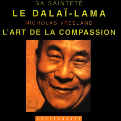 Couverture de L'art de la compassion