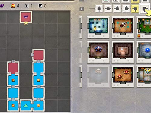 Creating a Dungeon from Scratch