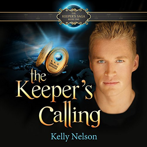The Keeper's Calling audiobook cover art