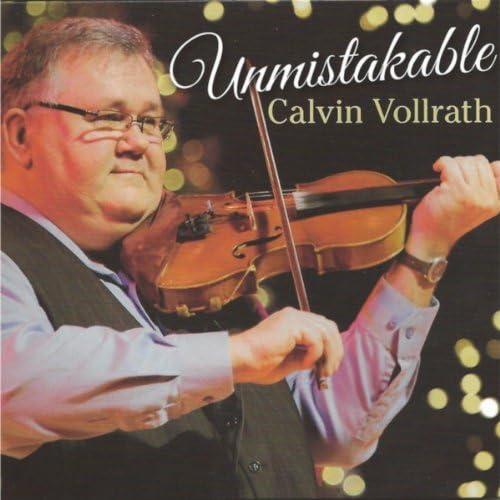 Calvin Vollrath