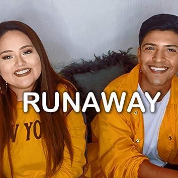 Runaway (feat. Susan Prieto)