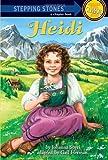 Heidi (A Stepping Stone Book(TM))