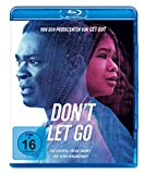 Don't Let Go [Blu-ray]