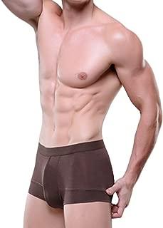 QIYUN.Z Boxer Shorts Mens Underwear for Men Soft