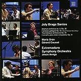 Abertura Sinfonica No.3-Cantares Gallegos-Tres Esc by Joly Braga Santos