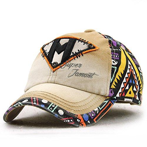 Sombrero para Padres e Hijos Gorra de béisbol Europea y Americana Madre e Hija Comercio Exterior Sombrero para Damas Gorra para niños Primavera Otoño Invierno