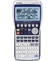 professional Casio FX-9860GI ISD Graphics Performance Calculator
