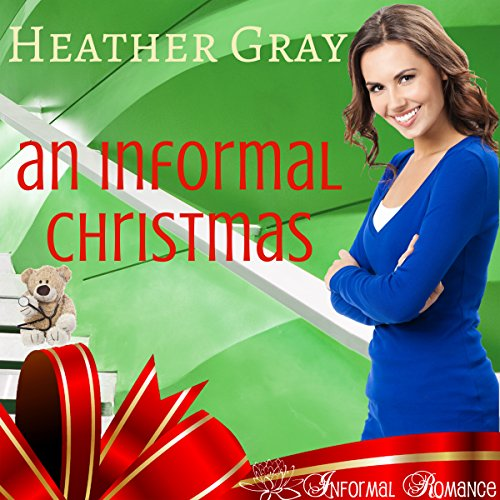 An Informal Christmas audiobook cover art