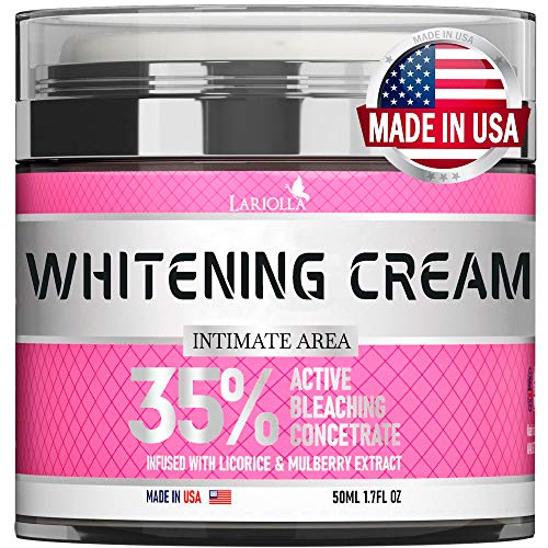 which is the best whitening cream in the world
