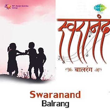 Swaranand Balrang