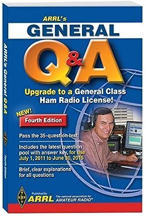 ARRLs General Q&A (Softcover) by ARRL Inc. (2011-04-25)