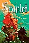 Scarlet: Las crónicas lunares, 2
