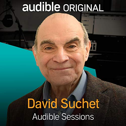 Couverture de David Suchet