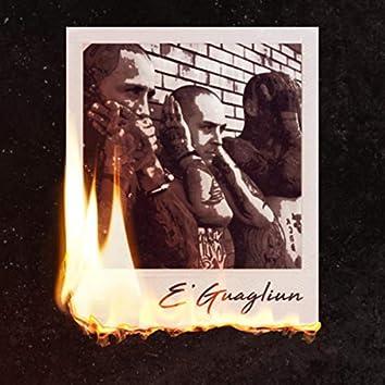 E' Guagliun (feat. Geolier)