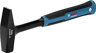 Bosch Professional hammare 500g (DIN 1041-godkänd, hammare och skaft i ett stycke, låga vibrationer)
