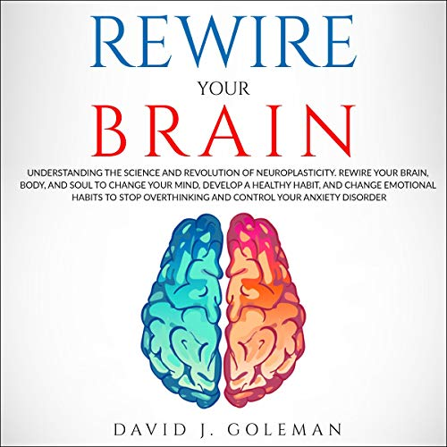 Couverture de Rewire Your Brain