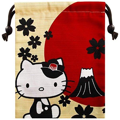 Pequeño Planet Sanrio Hello Kitty bolsa de...