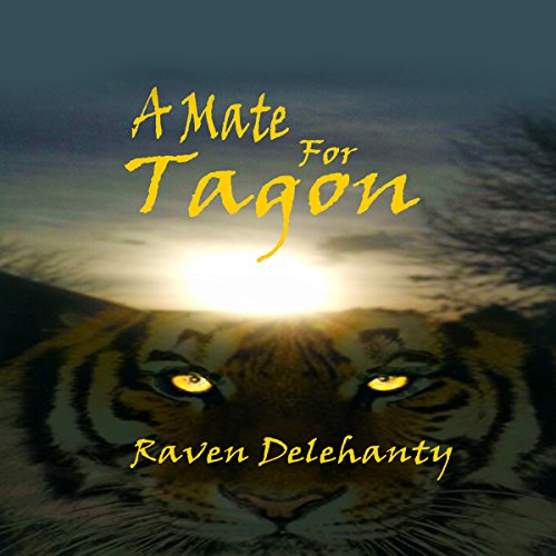 A Mate for Tagon audiobook cover art