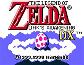 The Legend of Zelda: Link's Awakening DX - 3DS [Digital Code]