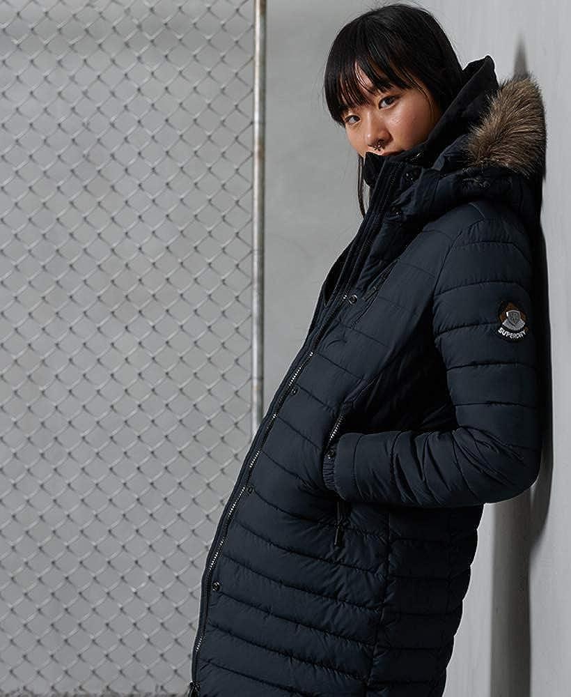 Superdry Womens Super Fuji Jacket