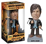 Funko 599386031 - Figura The Walking Dead - Daryl (18cm)...