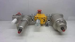 Smc Af60-Ddm00018, Air Prep Unit Af60-Ddm00018