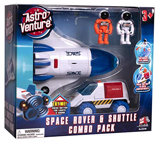 ventilador juguete infantil fabricante Astro Venture