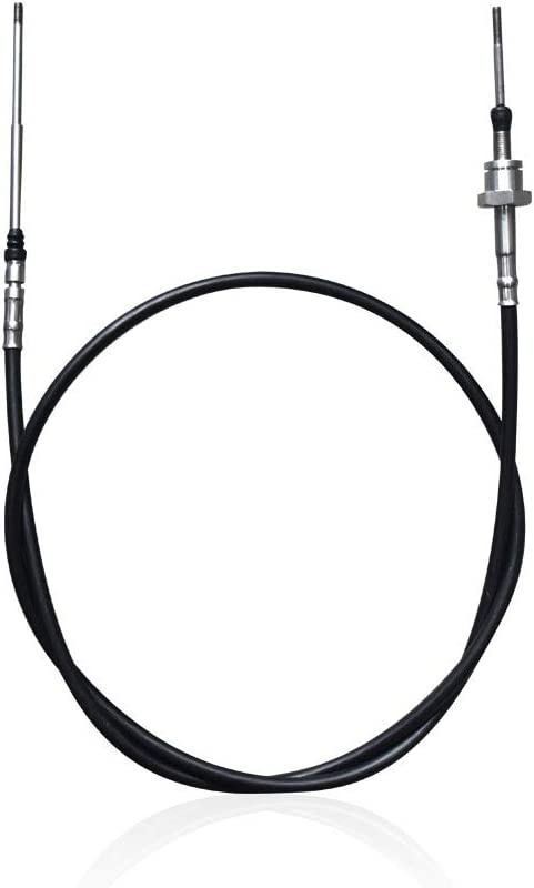 Steering Cable by Ohoho Save money - Compatible Evinrude Johnson Elect with Courier shipping free shipping