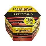 DietMed Megaroyal Dynamica 20+10 Viales 30 Unidades, 700 g