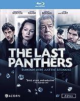 Last Panthers [Blu-ray] [Import]