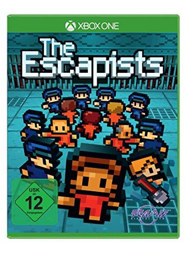 The Escapists - [Xbox One] - [Edizione: Germania]