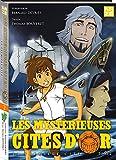 Les Mystérieuses Cités d'Or - La Première Cité T02