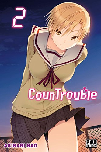 Countrouble T02