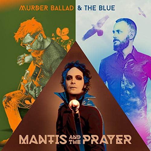 Mantis and the Prayer