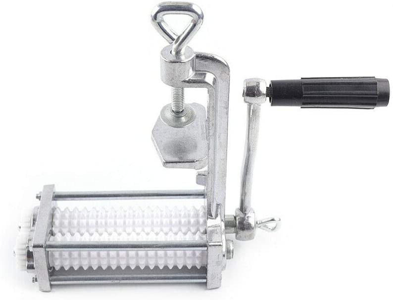 Commercial Meat Tenderizer 67% OFF of Spring new work fixed price Tool Grinder Ki Heavy Steak Duty