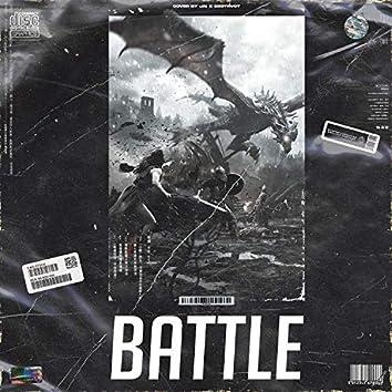 Battle w/ Jai