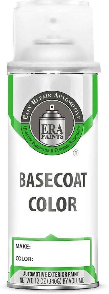 ERA Paints Automotive Touch Up Super sale Spray Kit Ranking TOP8 Suzuki Paint for Equato