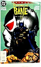 Vengeance of Bane II, The Redemption (Batman)