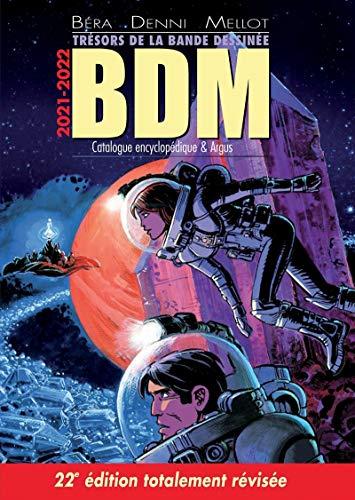 BDM 2021 - 2022