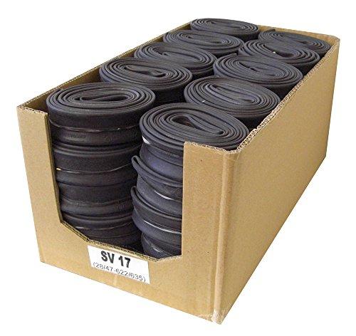 Schwalbe luchtbinnenband - fiets SV13, zwart, 26 inch, 10925443