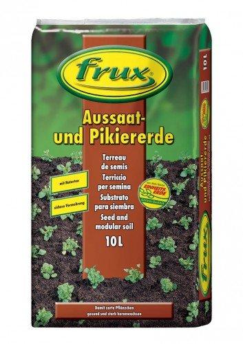 Garten Schlüter Frux - Aussaat- und Pikiererde 10 Liter