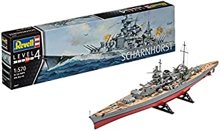 Best scharnhorst model 1 350 Reviews