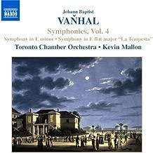 Las Sinfonias.Orq.De Toronto (Mallon)