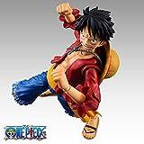 MNZBZ Anime One Piece 18cm BJD Articulaciones Movible Luffy PVC Figura de Acción Colección Modelo Ju...