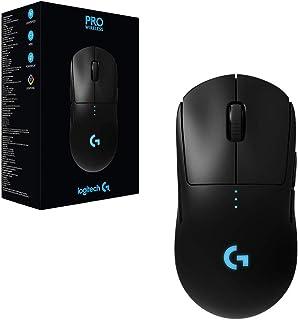 Logitech 910-005274 G Pro Wireless Gaming Mouse