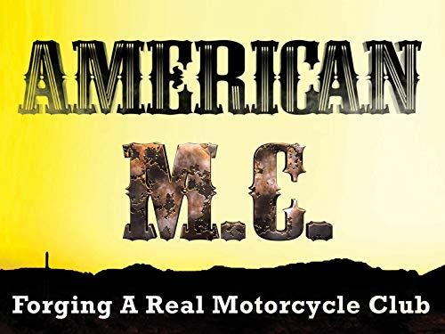 American M.C. (con subtîtulos en español)
