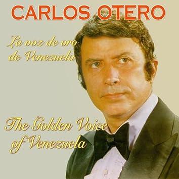 The Golden Voice of Venezuela