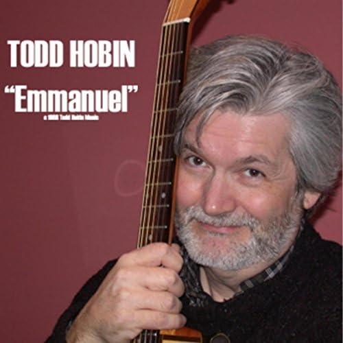 Todd Hobin