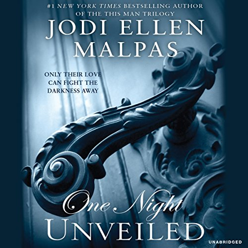 One Night: Unveiled cover art