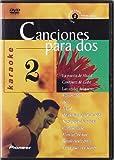 Karaoke: Canciones Para Dos - Volumen 2 (Import Movie) (European Format - Zone 2) (2001) Varios
